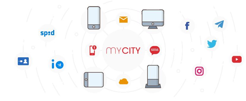 Piattaforma MyCity