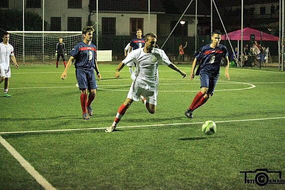 torneo calcio 17 luglio