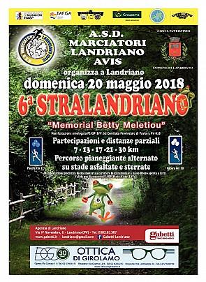 2018-6^-Stralandriano_