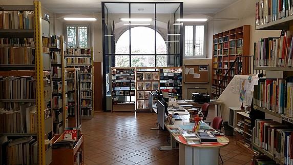 Biblioteca Comunale di Prevalle