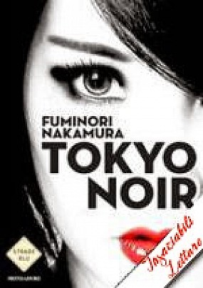 Tokyo-Noir-Fuminori-Nakamura