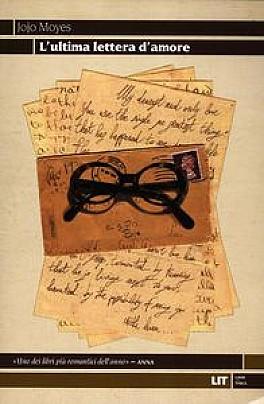 Ultima lettera d'amore