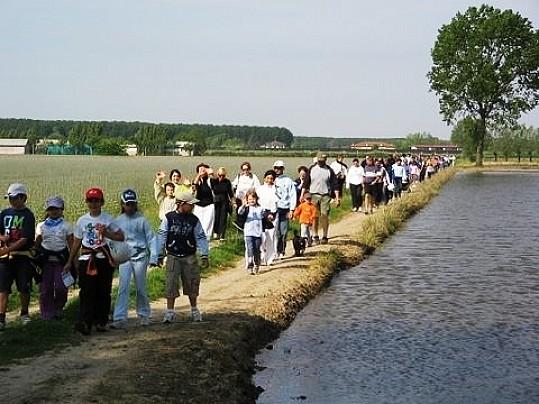 Passeggiata ecologica