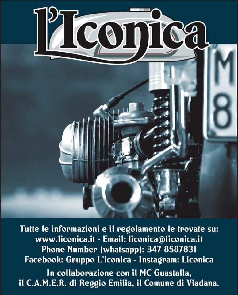 07/04/2019 - L ICONICA