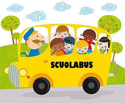 Aperte le iscrizioni per il trasporto e la mensa scolastici per l a.s 2019/2020 dall 1/04/2019 al 31/05/2019
