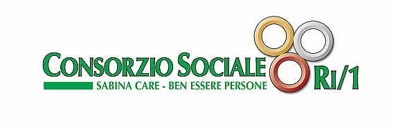 Logo Consorzio Sociale RI1
