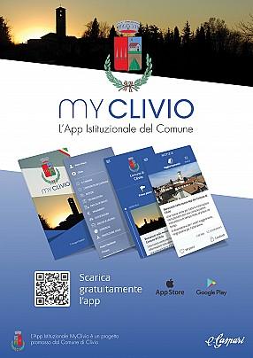 PERIODICO COMUNALE - Marzo 2019 COMUNE CLIVIO13