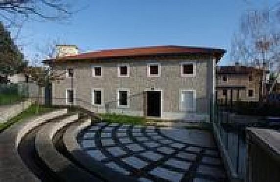 Dardago - Teatro (Cellula Ecomuseo)