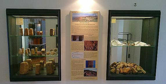 Museo Civico Archeologico_filatura e tessitura