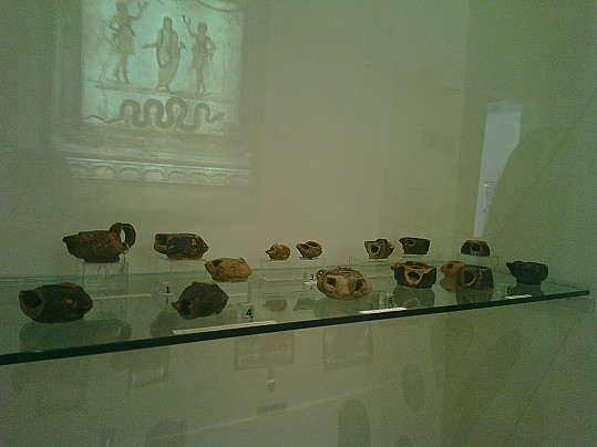 Museo Civico Archeologico_lucerne